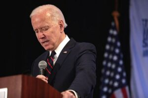 Biden to Allow Military Funding for Sex Change Surgeries
