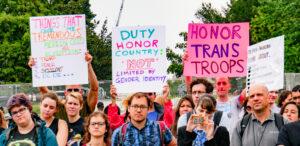 Joe Biden to Allow Transgender People Back in the Military