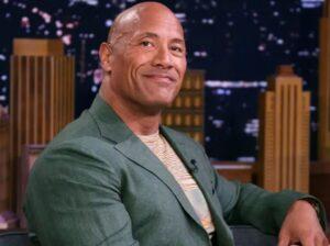 Is Dwayne 'The Rock' Johnson Running for President?