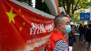 It's Over: China Takes Over Hong Kong Elections