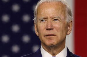 Is Biden Adding a Third Gender Option to Federal IDs?