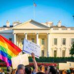 Transgender Protest