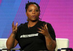Black Lives Matter Founder Buys $1.4 Million Home in All White Neighborhood