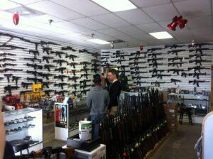 Democrats Introduce One-Handgun-a-Month Purchase Limit