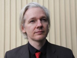 Founder of WikiLeaks Falsely Imprisoned for 10 Years