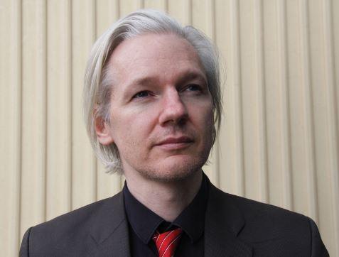 Founder Of WikiLeaks