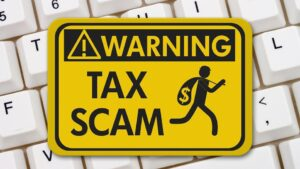Watch out for this New York Times endorsed tax scam