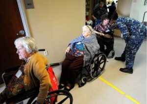 Why Nursing Home Staff Are Not Getting Vaccinated
