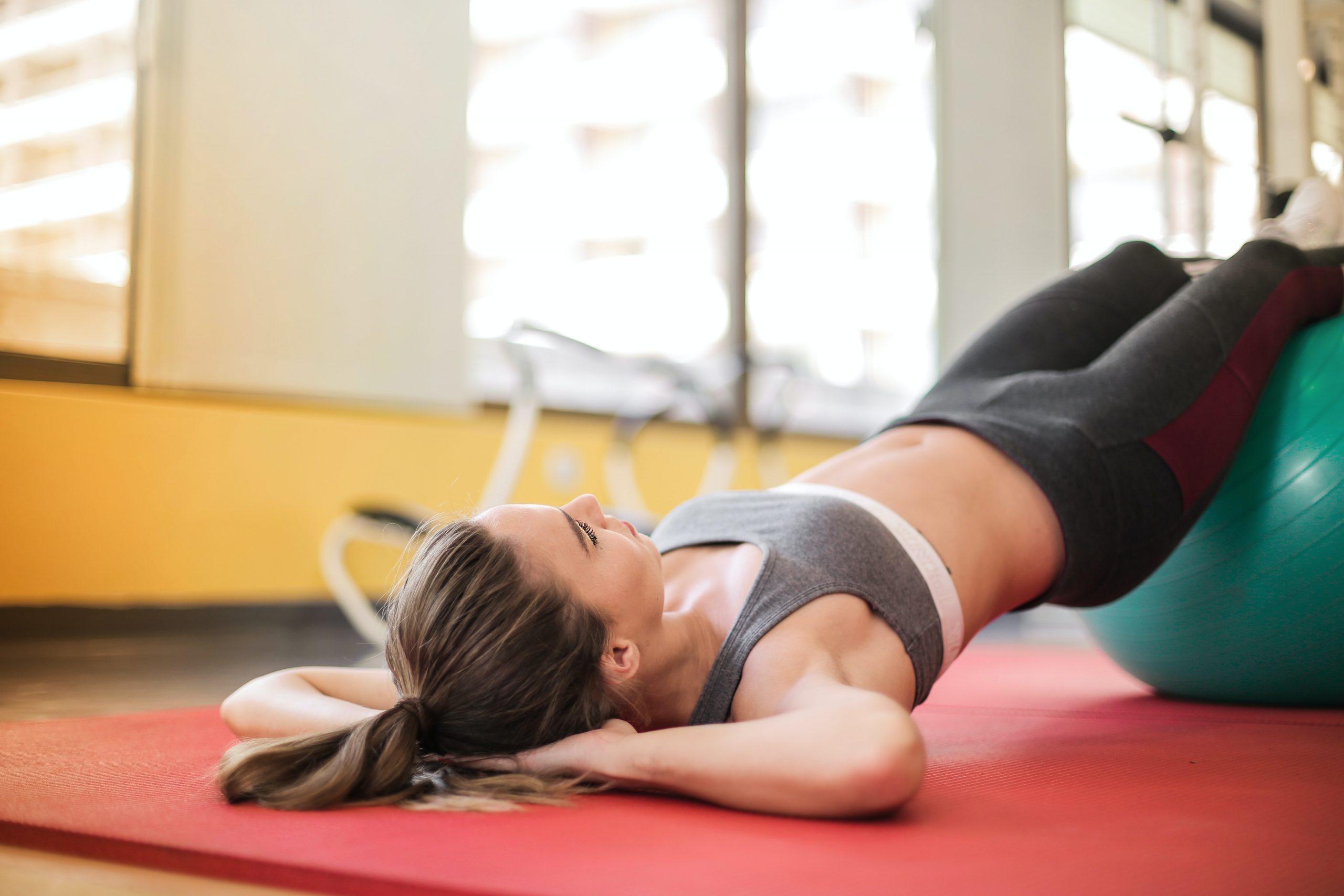 Fixing Back pain!