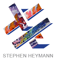 Stephen Heymann