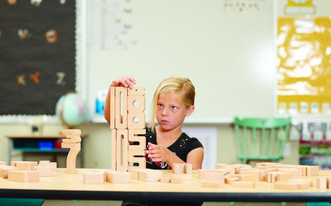SUMBLOX – An Innovative & Fun Way To Teach Arithmetic to Children, 2-11