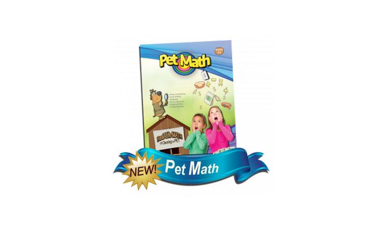 Pet Math – Real Life Math of Owning a Pet