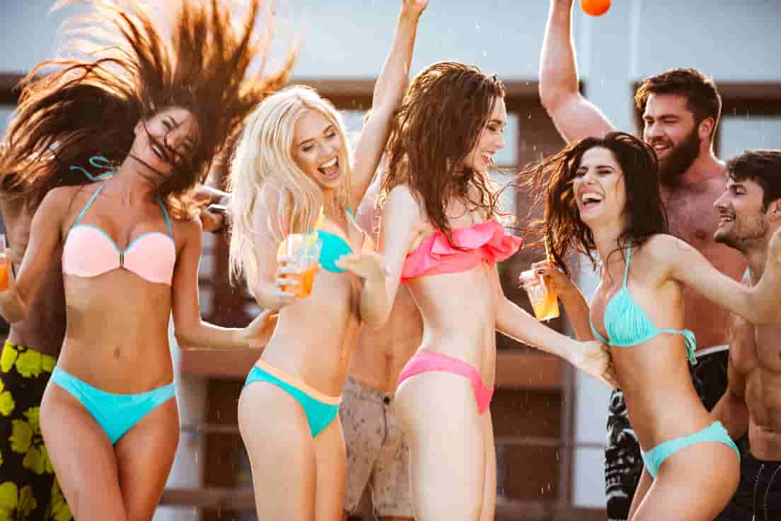 Dayclub-Party-Bus