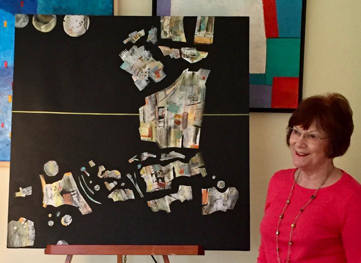 Sue Hamilton, Complexity