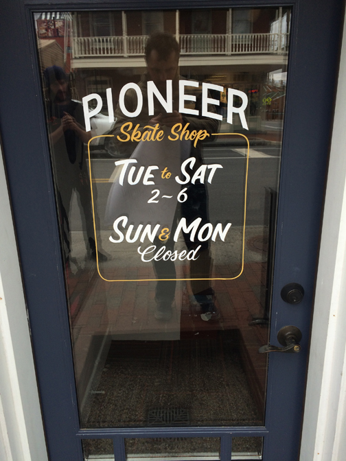 WEB-pioneer