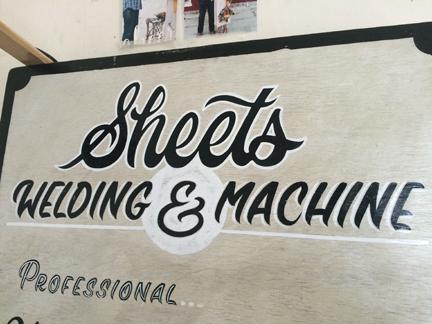 WEB-sheets