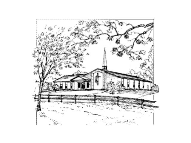 Asbury United Methodist Church, Shepherdstown, WV