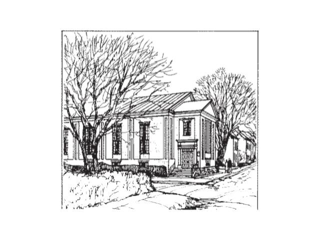 New Street United Methodist