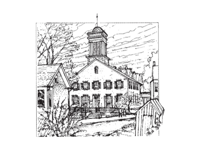Shepherdstown Presbyterian