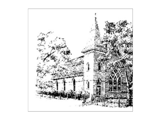 St. James' Lutheran Church, Uvilla