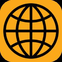 Web Browser Logo