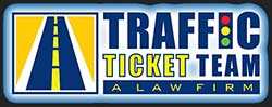 Hollywood Traffic Ticket Team Logo