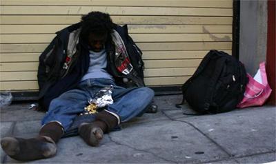 homeless-guy-s-homeless engagement lift partnership