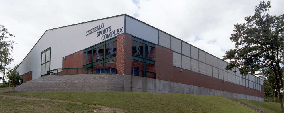 University of Southern Maine Costello Sports Complex