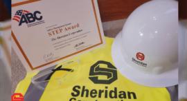2020 ABC STEP Award