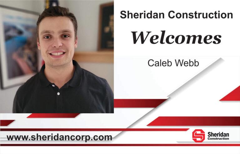 Caleb Webb