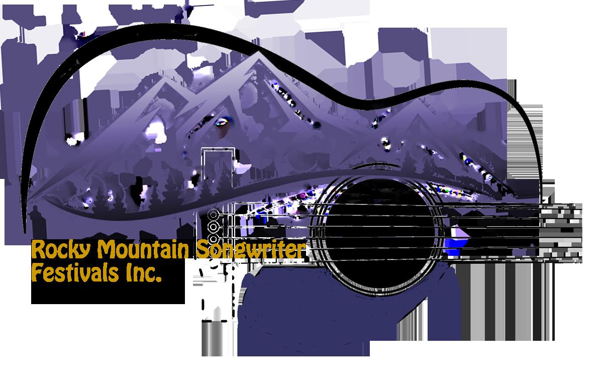 Rocky Mountain Songwriter Festivals