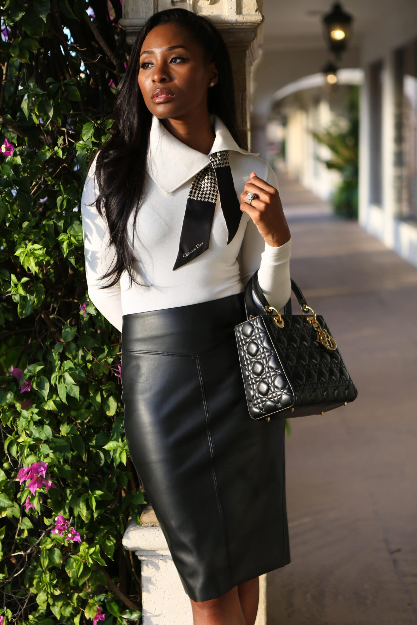 How to Dress for a Private School Interview