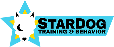 Star Dog Training Logo
