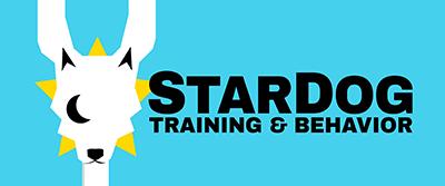 Star Dog Training Logo