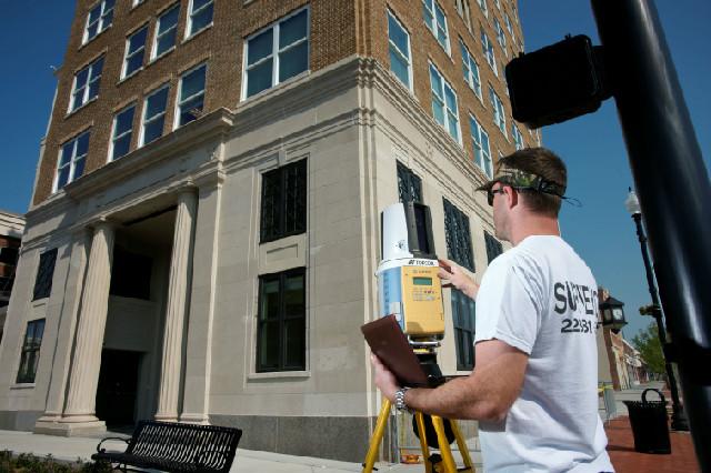 SSG Southern Surveyors Group, LLC