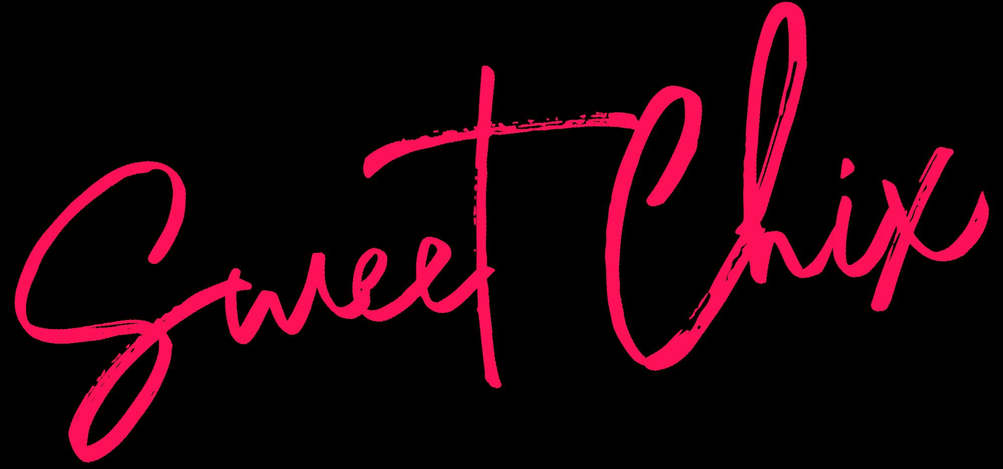 Sweet Chix Virtual Assitants
