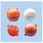 ABS Spherical Trawl Buoys