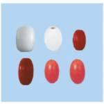 PVC Oval Floats Thumbnail
