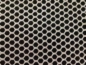 Small Mesh Knotless Netting