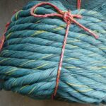 Twisted Chaffer Rope
