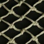 Braided Mono Nylon Netting
