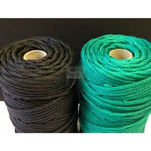 Braided Polyethylene Twine