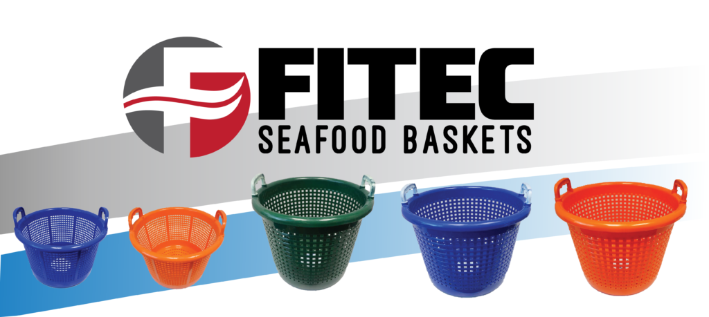 Fitec Seafood Baskets