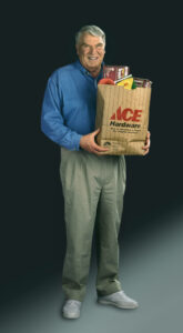 John Madden image ACE