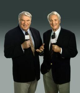 John Madden and Pat Summerall 100_#4355-069e