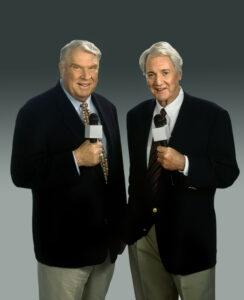 John Madden and Pat Summerall 100_4355-072e