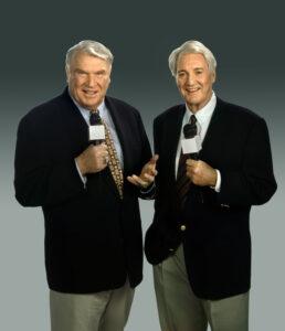 John Madden and Pat Summerall 300_#4355-069e
