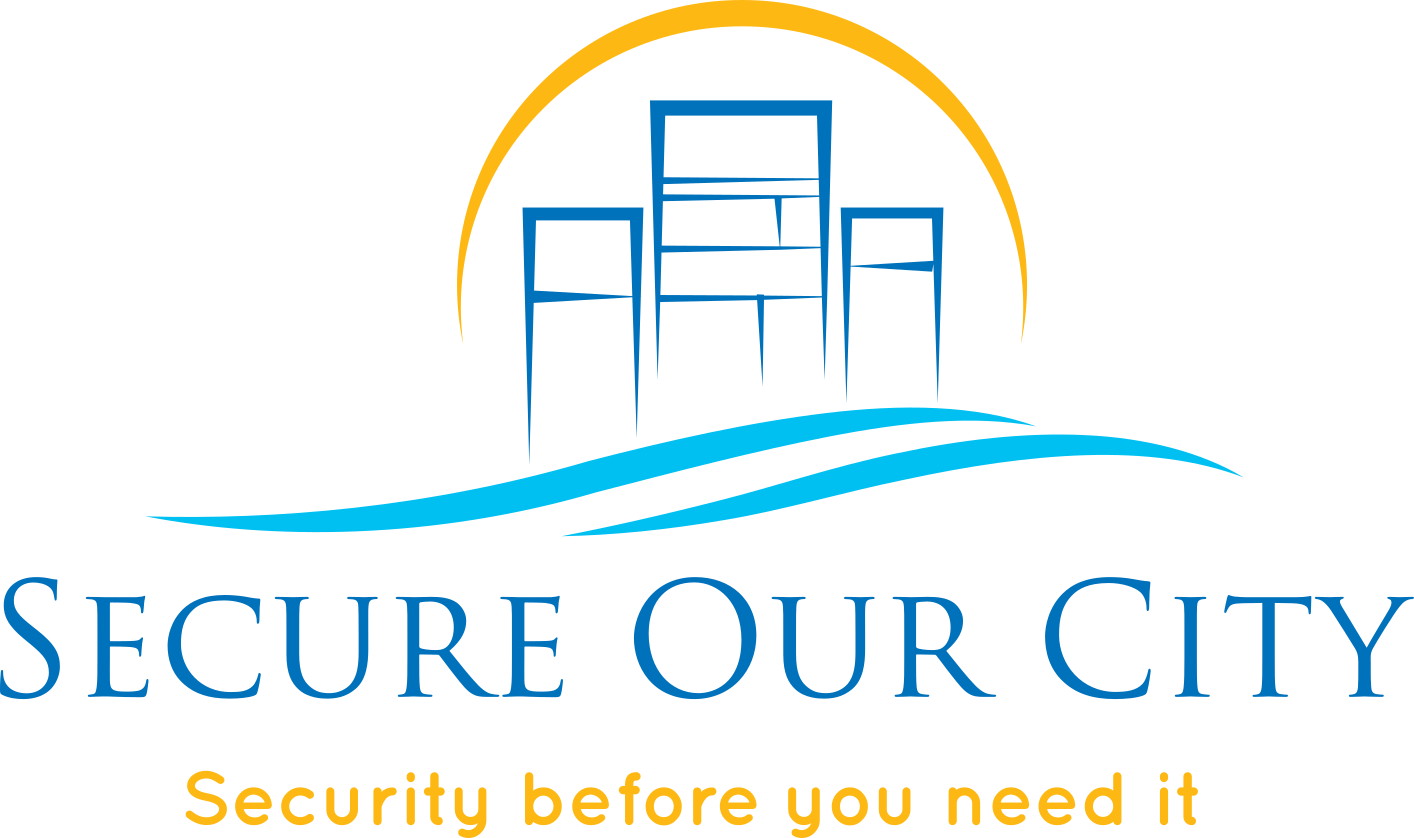Secure Our City, Inc.