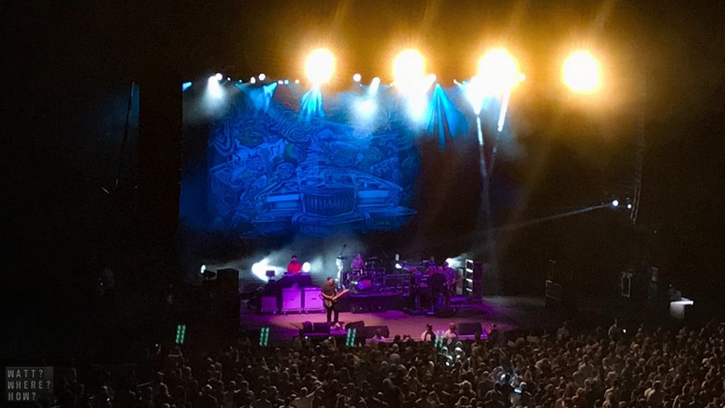 Summer series concerts in New York include Jones Beach shows featuring multi-mega-band lineups.