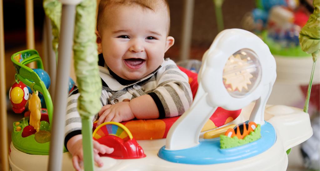 Children Center for Infants
